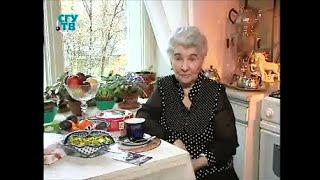 Валентина Лихачева, ветеран ВОВ, кавалер орденов Отечественной войны, прошла войну до Кёнигсберга