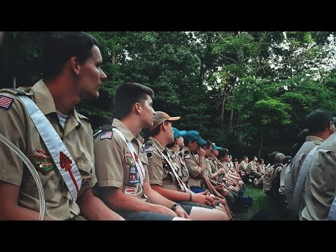 Scout Summer Camp 2019!!