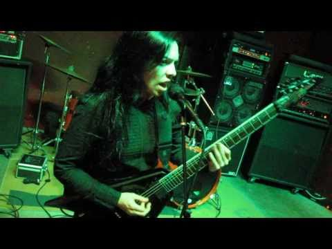 "Dreaming Dead - ""Shadows in the Dark"" & ""Midnightmares"" - Live at Red Hat - 10.21.2010"