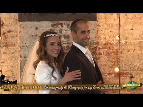 Sephardic Wedding, 501 Union, Brooklyn, NY