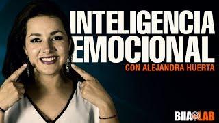 Alejandra Huerta - Inteligencia Emocional