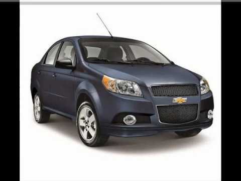 Chevrolet Aveo 2012wmv Youtube