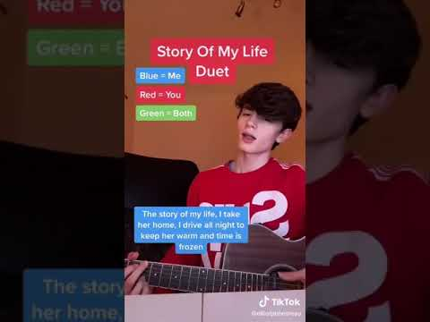 Duet Titoks For Practice Tiktok Singing Youtube