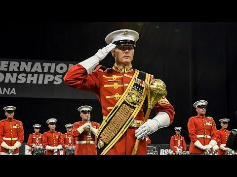 U.S. Marine Drum & Bugle Corps | 2019 DCI Finals