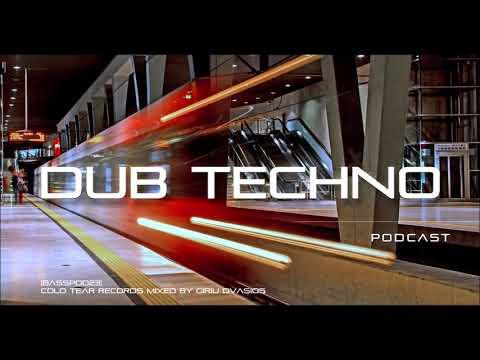 [BassPod23] Cold Tear Records mixed by Giriu Dvasios mp3