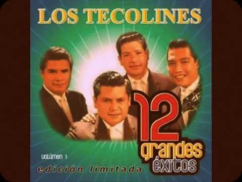 ADIOS MARIQUITA LINDA - LOS TECOLINES