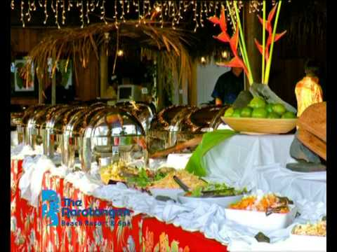 Rarotongan Beach Resort & Spa - The Cuisine