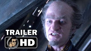 A SERIES OF UNFORTUNATE EVENTS Official Trailer - Meet Count Olaf (2017) Neil Patrick Harris Netflix