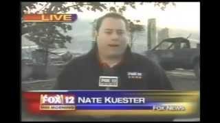 Gambar cover Nate Kuester Anchor/Reporter Resume Reel