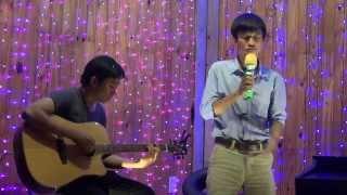 Let It Go ( Đêm Nhạc Acoustic )