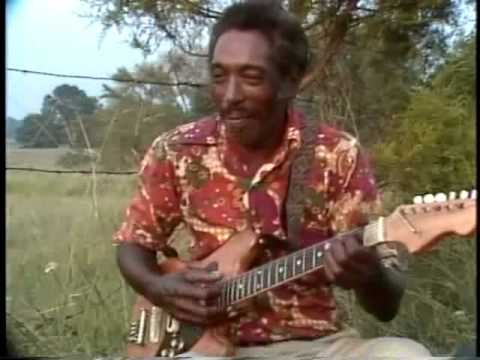 Video von R.L. Burnside