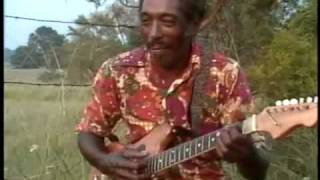 R.L. Burnside: See My Jumper Hanging On the Line (1978)