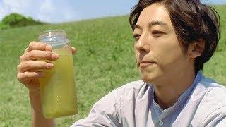 高橋一生KIRIN生茶「生茶冰」篇【日本廣告】夏日炎炎,高橋一生教大家在...
