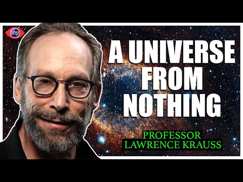 Is God Necessary? Lawrence Krauss on the MythVision Podcast
