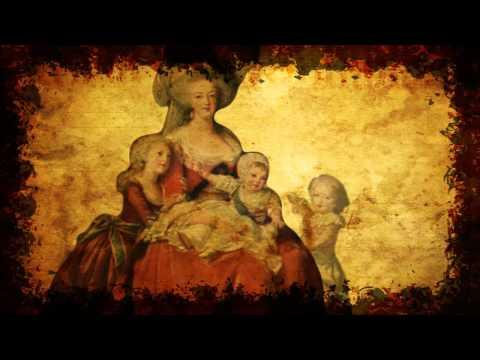 Žena u vremenu: Marija Antoaneta