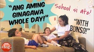 Ginagawa naming tatlo! | housewife in Japan | Japan vlog | Pinay in Japan |  JAPAN
