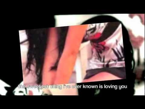 the sweetest thing (i've ever known) [JUICE NEWTON] lyrics