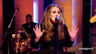 Adele - (Rolling in the Deep)  Live mai 2011