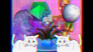 【VCDR-0007】Virtual Cat / Warp Cat