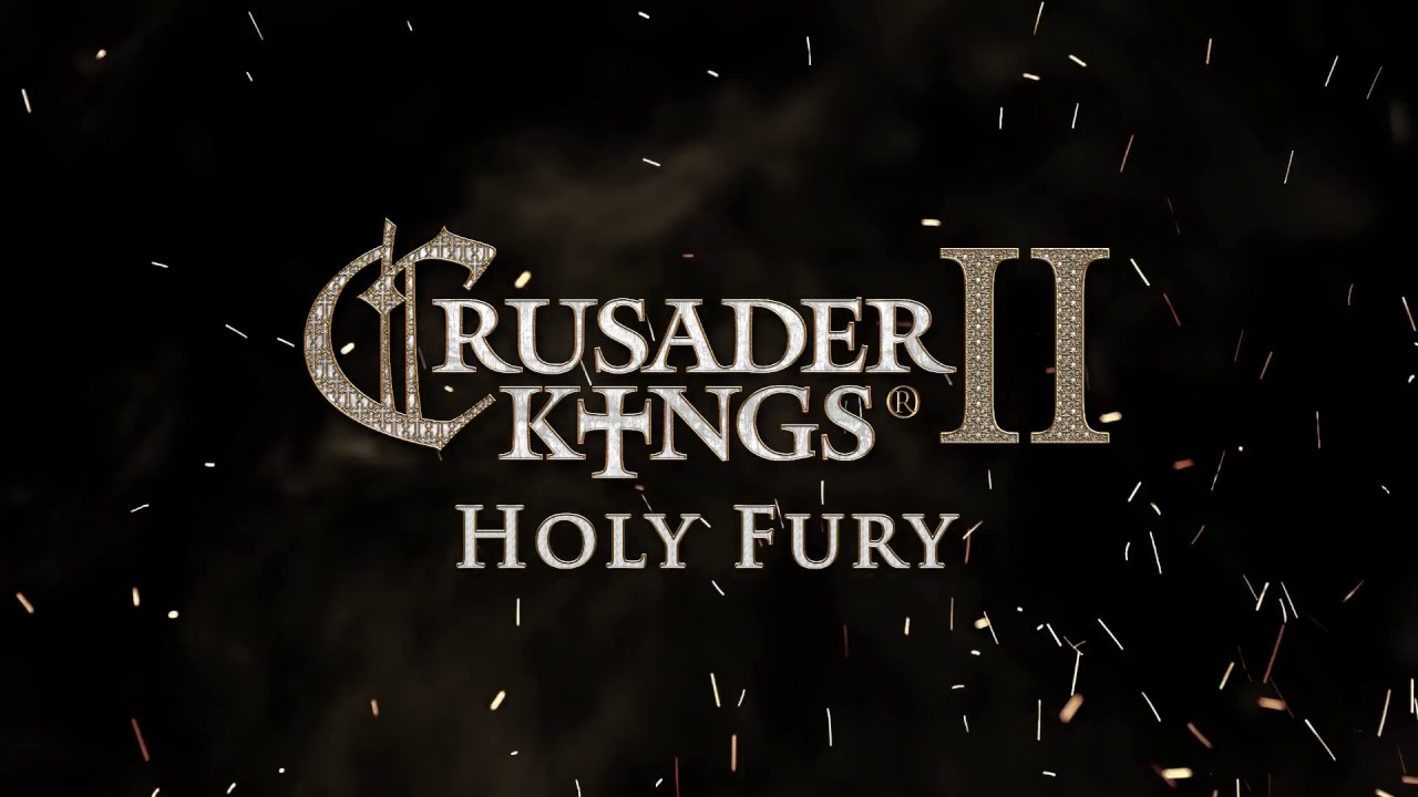 Buy Crusader Kings II: Holy Fury Expansion from the Humble Store