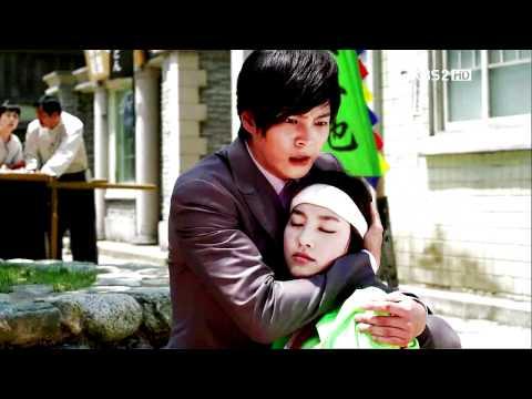 "KangTo & MokDan ""Another Heart Calls"" --Bridal Mask"