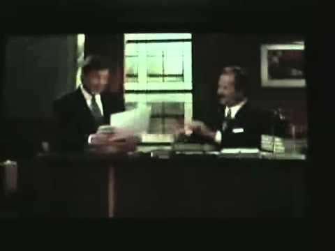 Scientology Orientation Film Bootlegged From A Secret Meeting