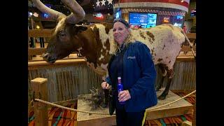 Choctaw Casino in Durant Oklahoma
