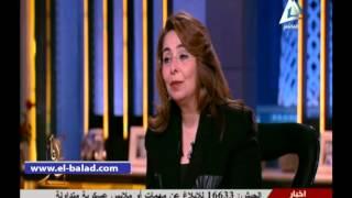 بالفيديو..غادة والي: نحقق العدالة الاجتماعية بتوجيه الدعم لمستحقيه