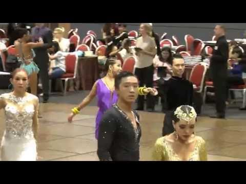 SODC2016 - Amateur Closed Asia Pacific Latin - 1st Round