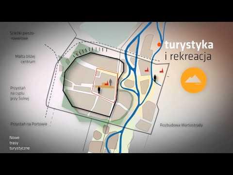 Strategia Rozwoju Warty W Poznaniu 2030