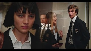 Ludovica & Niccolo | Star Shopping