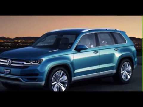 2018 volkswagen r line.  Volkswagen Volkswagen Atlas 2018  VW R Line Reviews Intended Volkswagen R Line