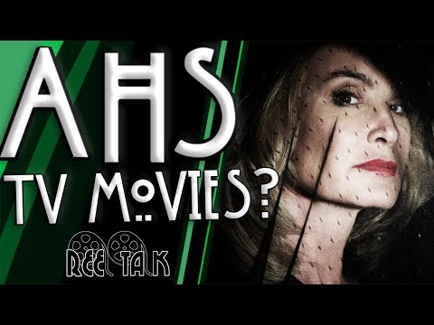 American Horror Story Should Continue Through Movies! AHS Discussion