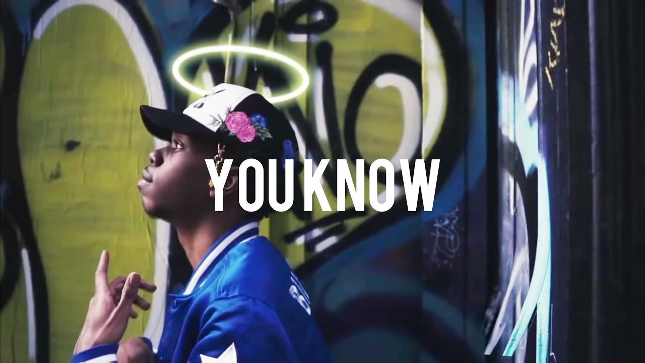 "[FREE] Lil Poppa x Polo G Type Beat 2021 ""You Know"" [Prod. TurnItUpKaRon]"