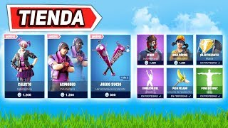 * NEW VAMPIROS SKINS* FORTNITE STORE June 18