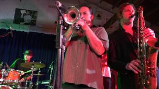 Don Carlos and Dub Vision 'Satta Massagana' Ashkenaz March 4 2017