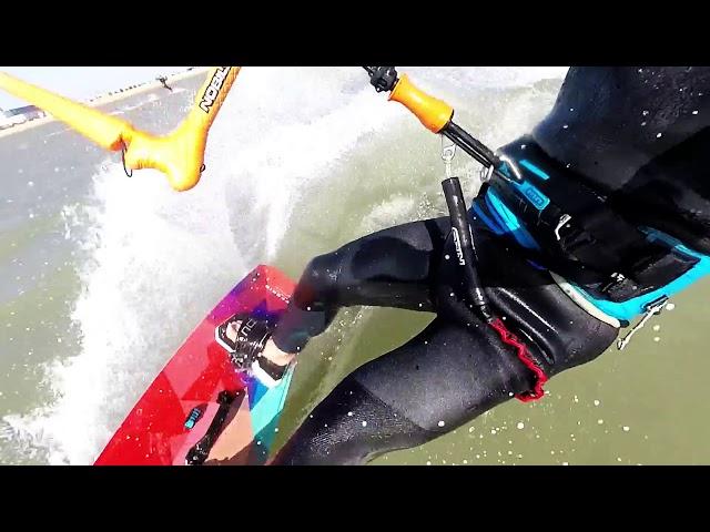 OFF GRID Sports Riptide Kiteboard
