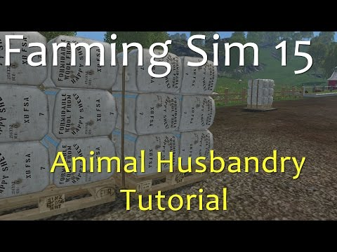 animal-husbandry-for-the-starter-farm---tutorial---farming-simulator-15