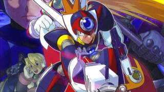 Mega Man X7 Music No Holdin