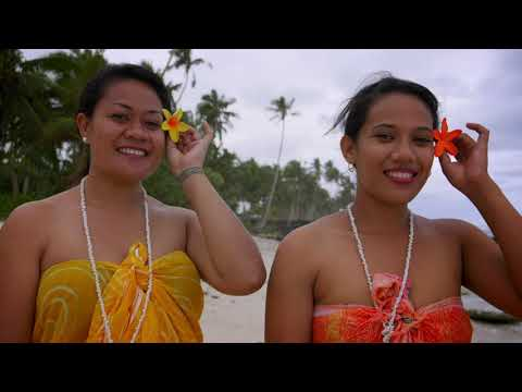 Pacific Island Food Revolution Trailer