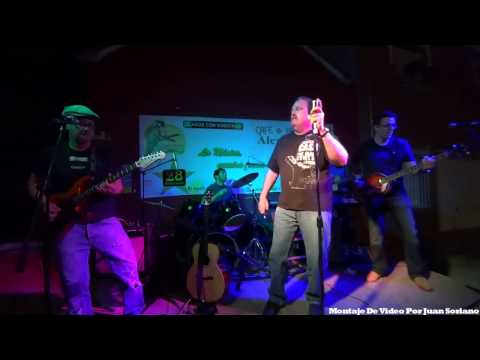 State Line Road - Live at Alexis Viernes