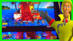 HOLY CRAP! What's that Big Lobster Worth? Lucky Larry Lobstermania 3 Slot Machine