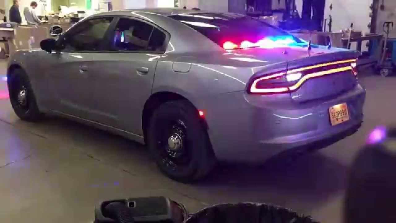 2015 Police Pursuit Charger - YouTube 2015 Police Charger