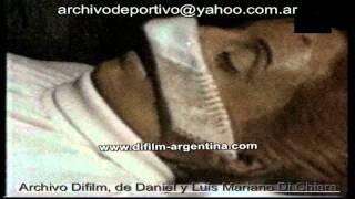 DiFilm - Fotos del Cuerpo de Evita Embalsamada