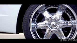 Прокат кабриолета Dodge Charger в Санкт-Петербурге(, 2014-05-06T19:28:39.000Z)