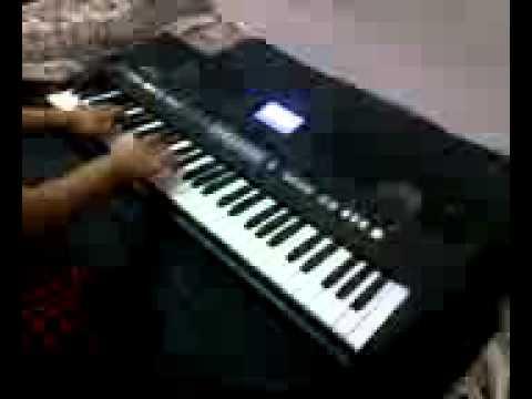 Phir muhabbat - instrumental
