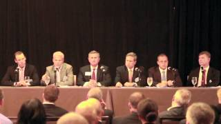 Turf Wars: The business impact - P&L Forex Network Chicago