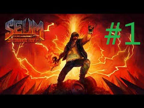 Seum: Speedrunners from Hell (Demo) | Episode 1 |