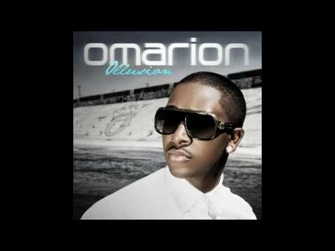 Code Red - Omarion - official song (2010)