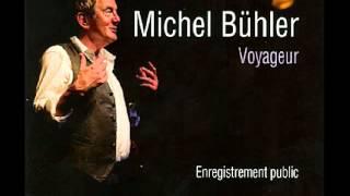 Les grandes manoeuvres - Michel Bühler